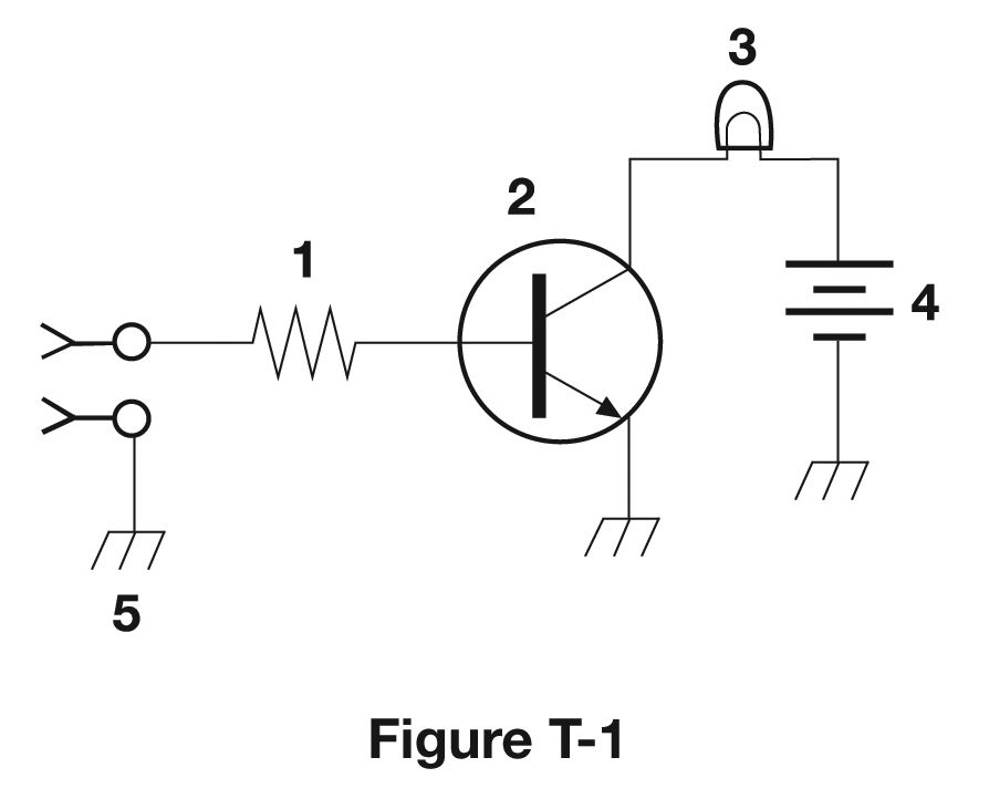 Schematic Symbols For Electronic Components Pantech Blog