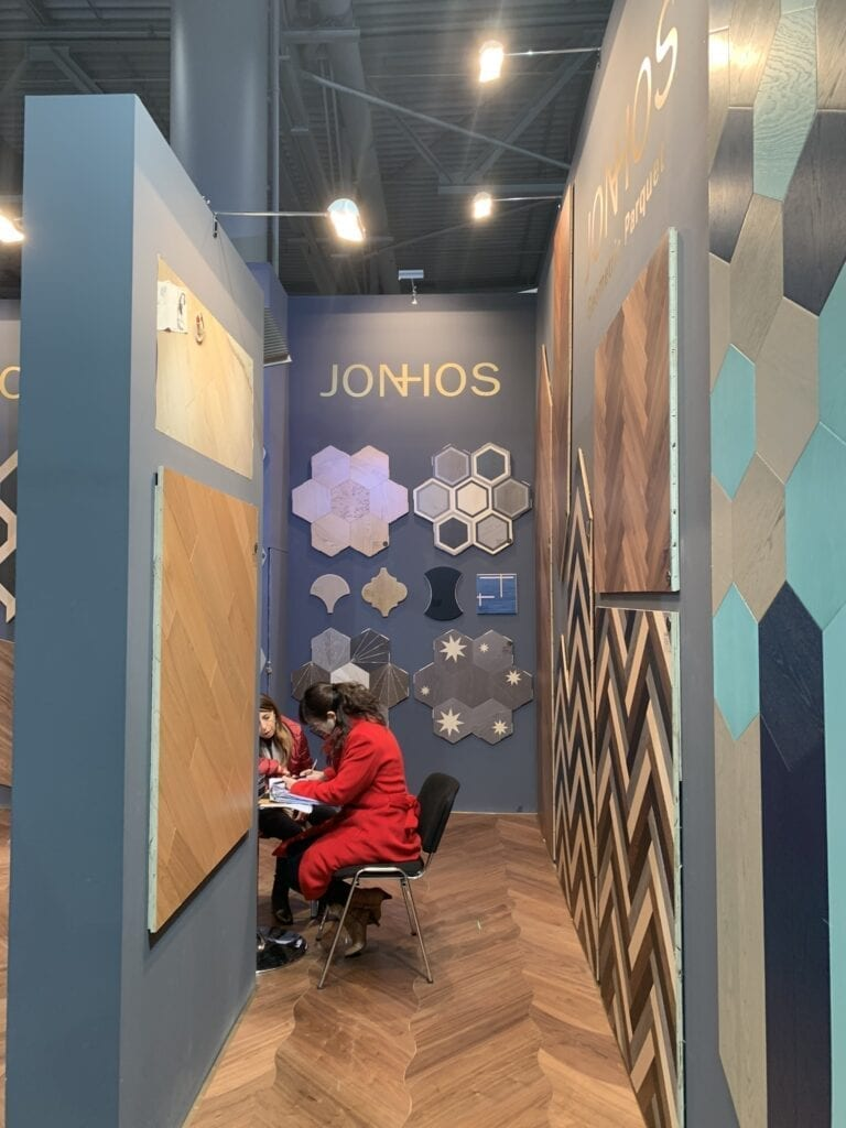 DOMOTEX AND BAU: WHERE THE FOREMOST IN FLOORING MEET | KBAC Flooring