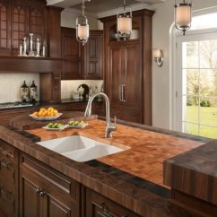 Rohl Kitchen Sinks Copper Sink Franke Mhk720-31 Manor House 31 Inch Apron Front Double ...
