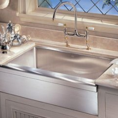 Www Elkay Com Kitchen Sinks Colors To Paint Cabinets Franke Mhx710-36 Manor 36 Inch 'house Series' Apron Front ...