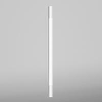 Robern PL40G Vertical Light Kit, PL40 Fluorescent Glass ...