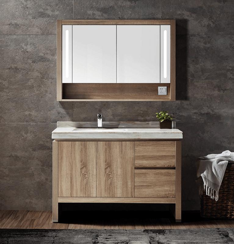 Bathroom 48 Inch Vanity