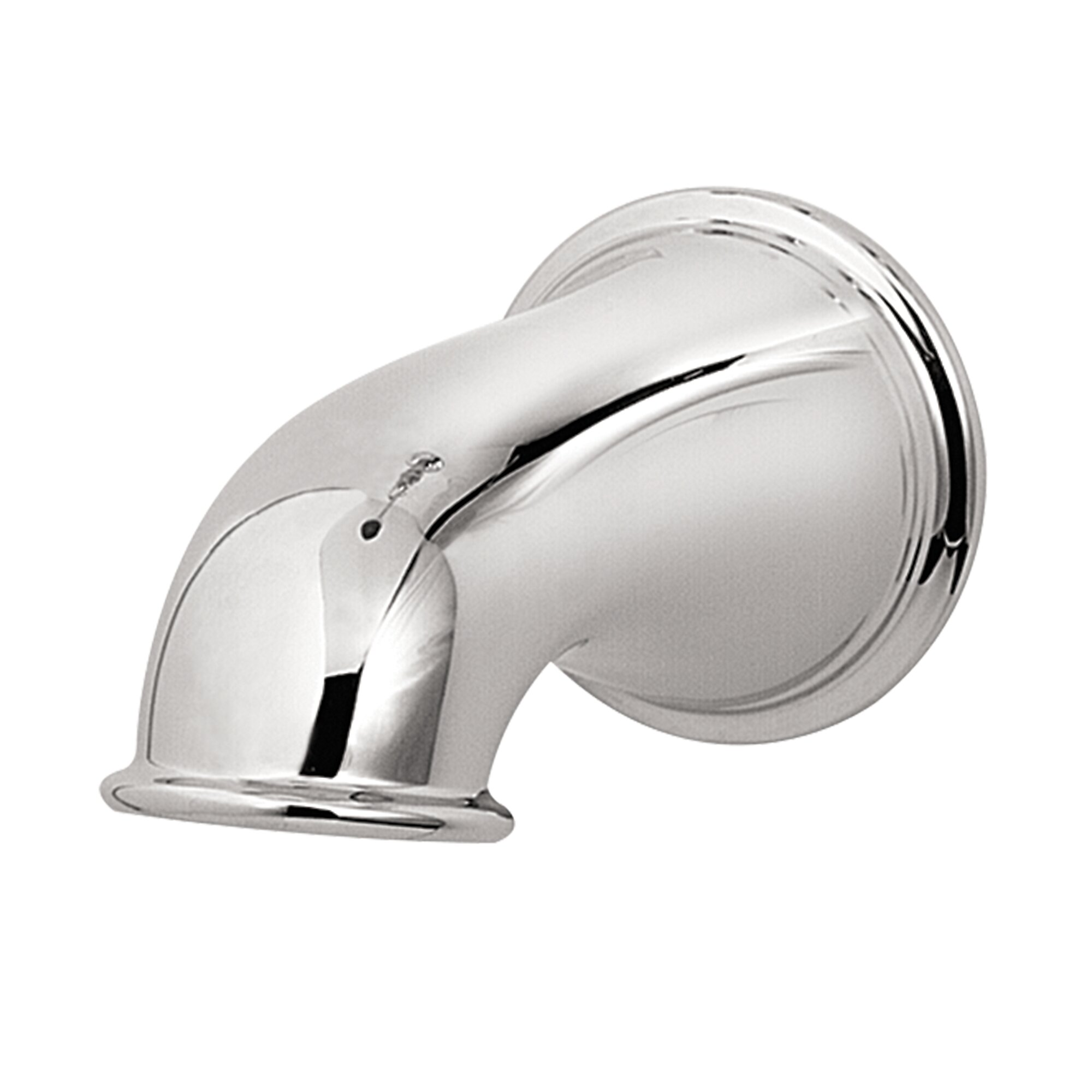 pfister 920 022 treviso 5 inch wall mount tub spout without diverter