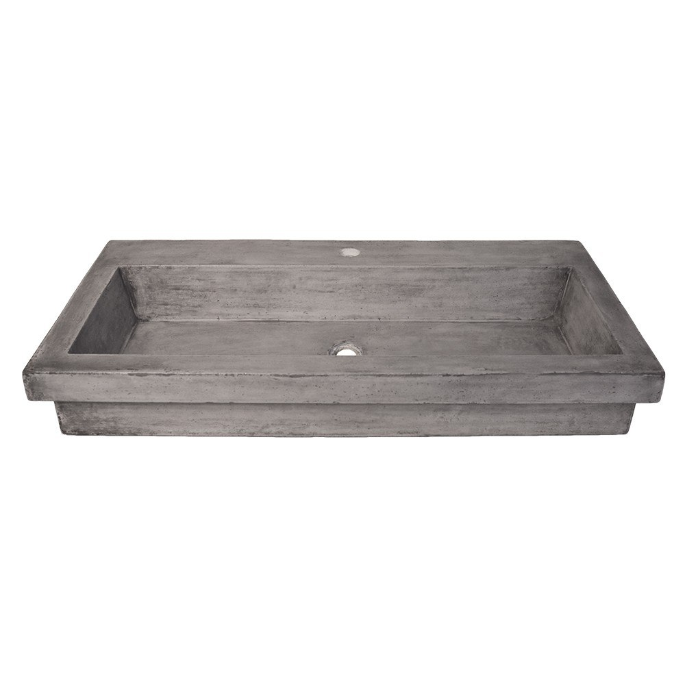Native Trails NSL3619 Trough 36 Inch Handcrafted