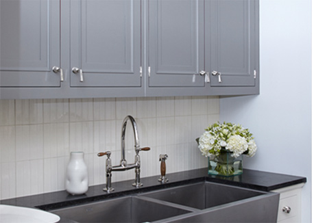 colors to paint kitchen cabinets small table and chairs waterworks | & bath business