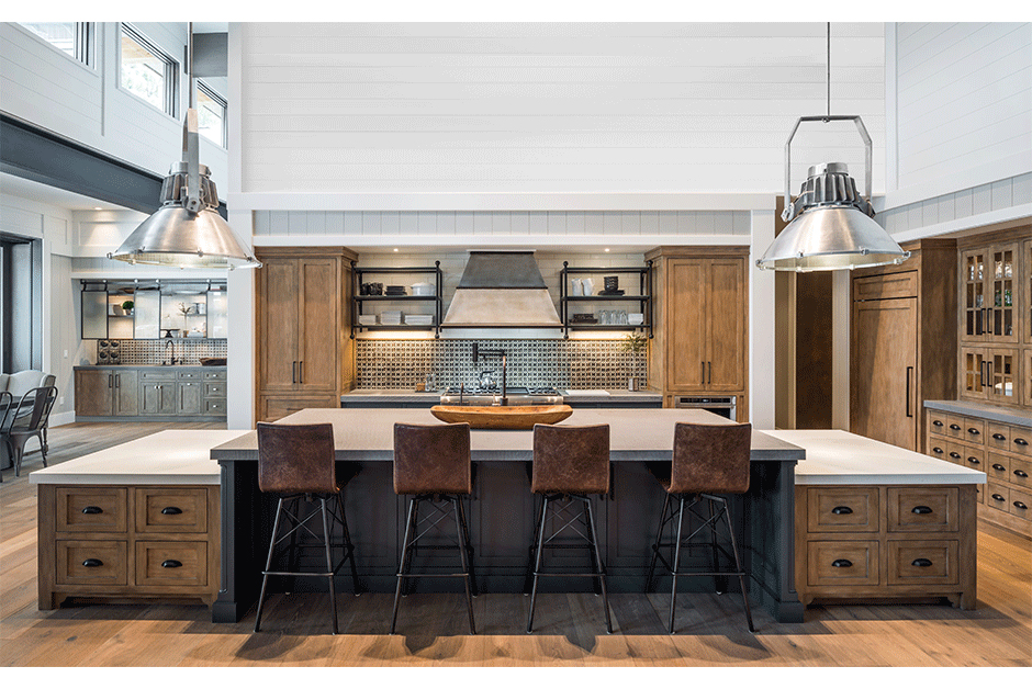 KBB Design Awards 2017 Winners Announced With Kitchen Bath Showroom