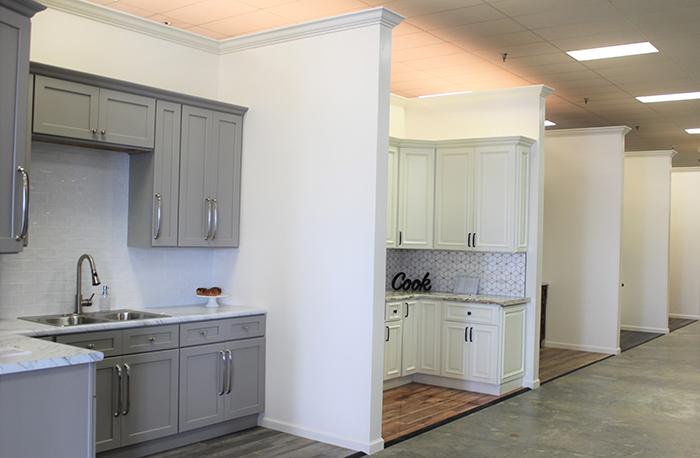 Bargain Outlet Kitchen Cabinet Review | Dandk Organizer