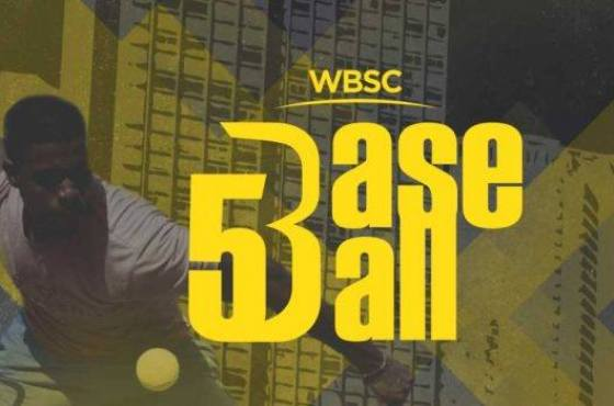 Baseball 5 kicks off in Belgium as well