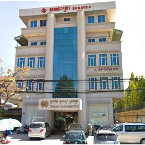 Sonatra Microfinance Institution PLC.