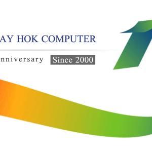 Chhay Hok Computer