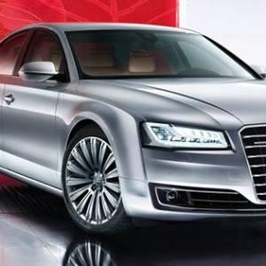 Audi Cambodia