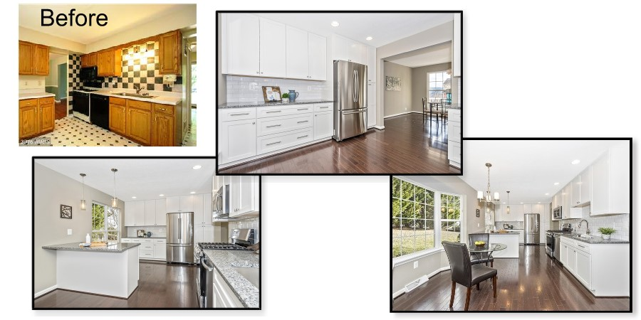How Should I Estimate The Cost To Remodel My Kitchen Kitchen Design