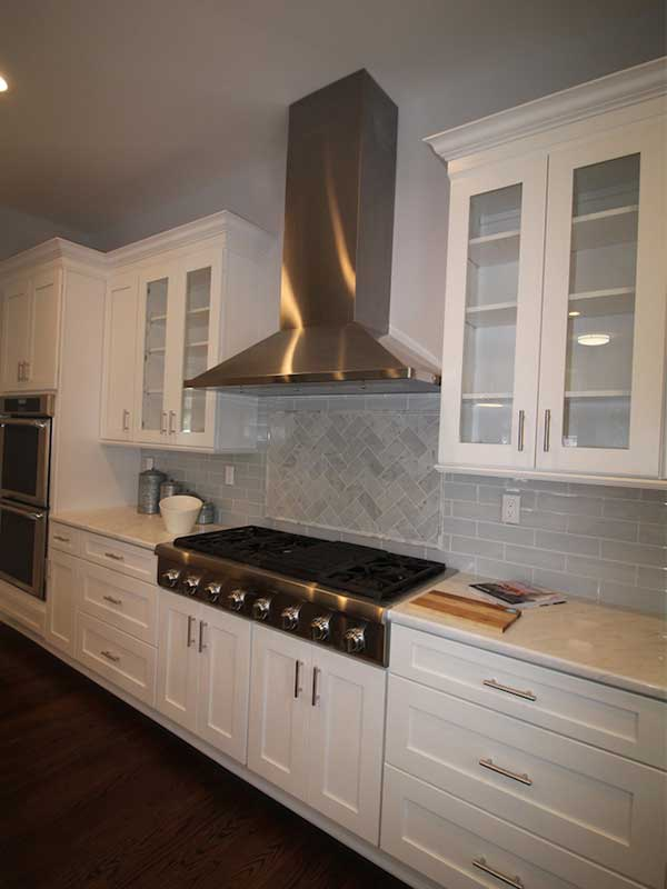Kitchen Vent Hood Designs  Images and Ideas