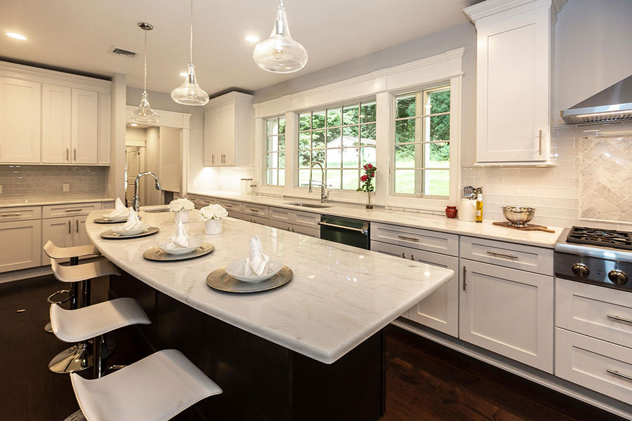 Remodeling Kitchen Lighting Ideas