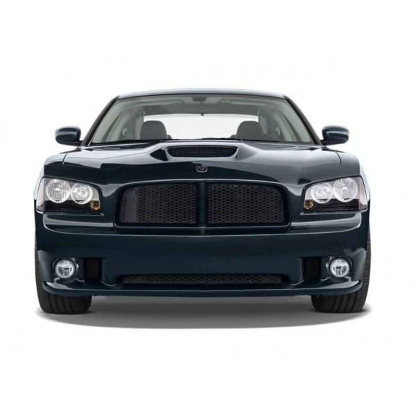 Dodge Charger 2006-2010 Srt Style 1 Piece