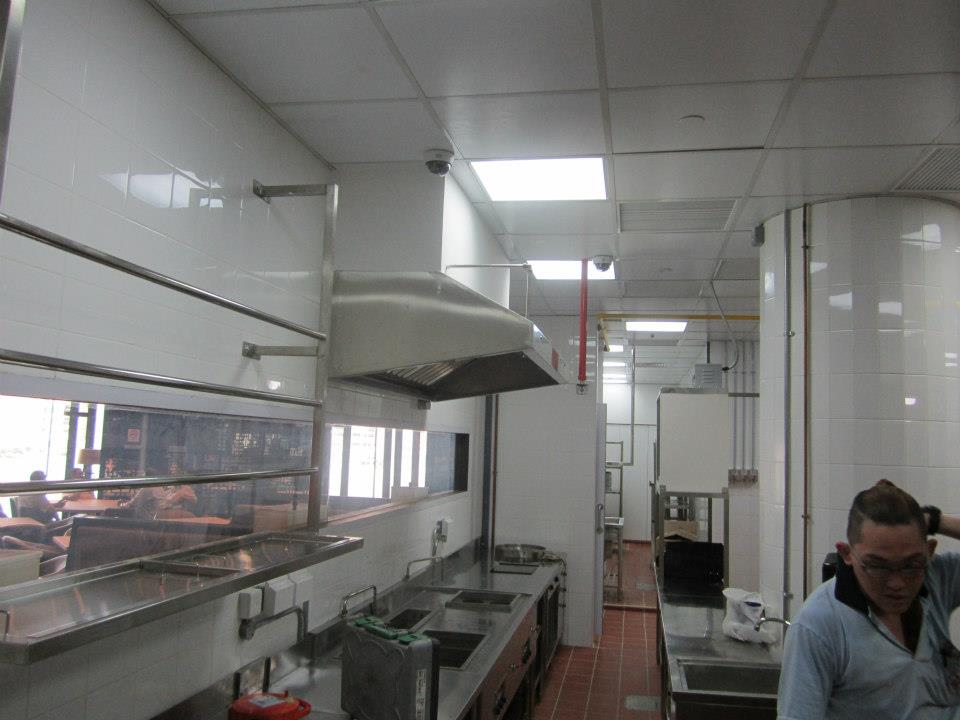 commercial kitchen hood cleaning services diy ideas for cabinets ductwork on air conditioner system project ...