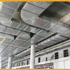 Commercial Kitchen Exhaust Fans Lime Green Accessories Ductwork Services | Kbe Aircon Ducting Singapore
