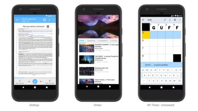 Android Instant Apps – Navigation Issue