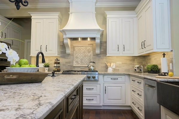 Custom Orlando Kitchen Remodeling Company