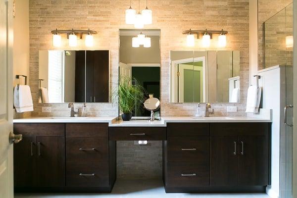Custom Orlando Bathroom Remodeling Company