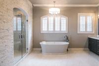 Custom Orlando Bathroom Remodeling Company | KBF Design ...