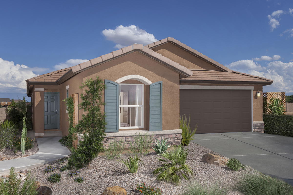 Ranch Style Homes in Tucson AZ