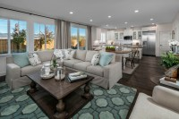 New Homes for Sale in Rohnert Park, CA - Cypress Community ...