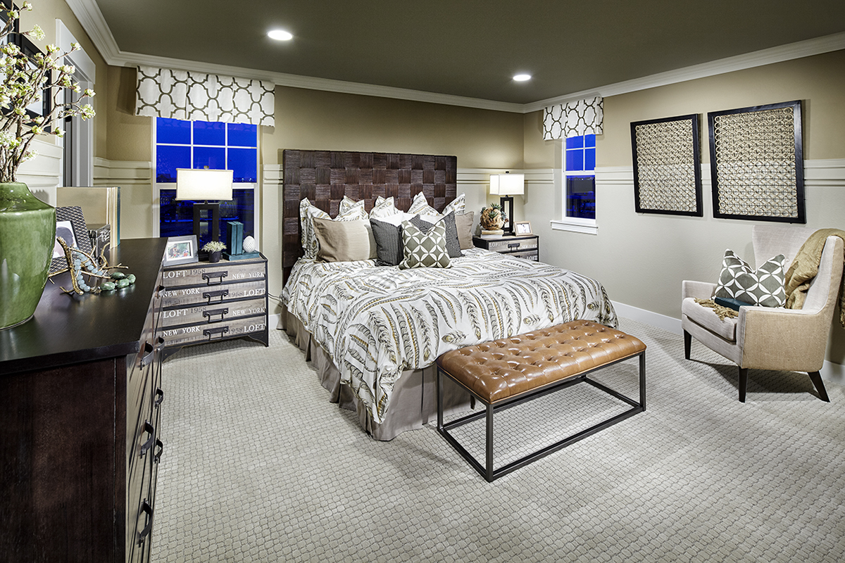 Stapleton Paired Homes - Villa Collection Home