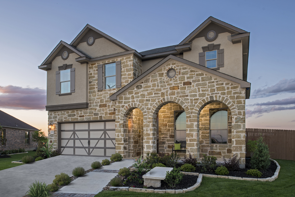 New Homes for Sale in San Antonio TX