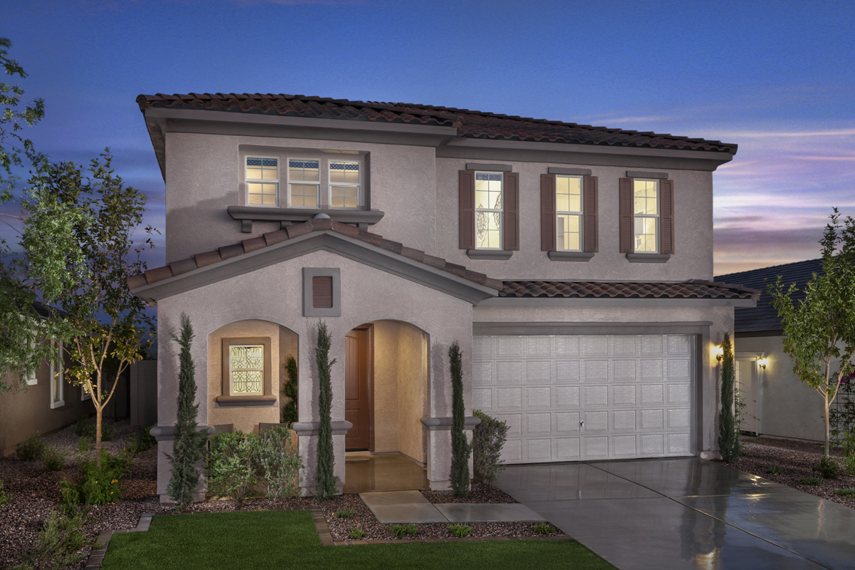 New Homes for Sale in Mesa, AZ