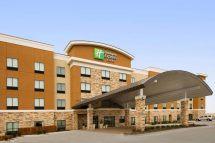 Holiday Inn Express Waco TX