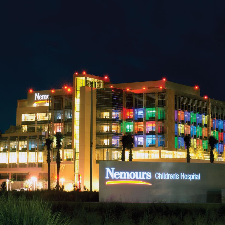 Chief Pediatric Behavioral Health at Nemours  Academic