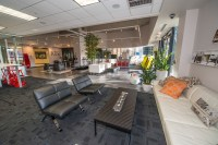 Business Furniture Locations | King Business Interiors