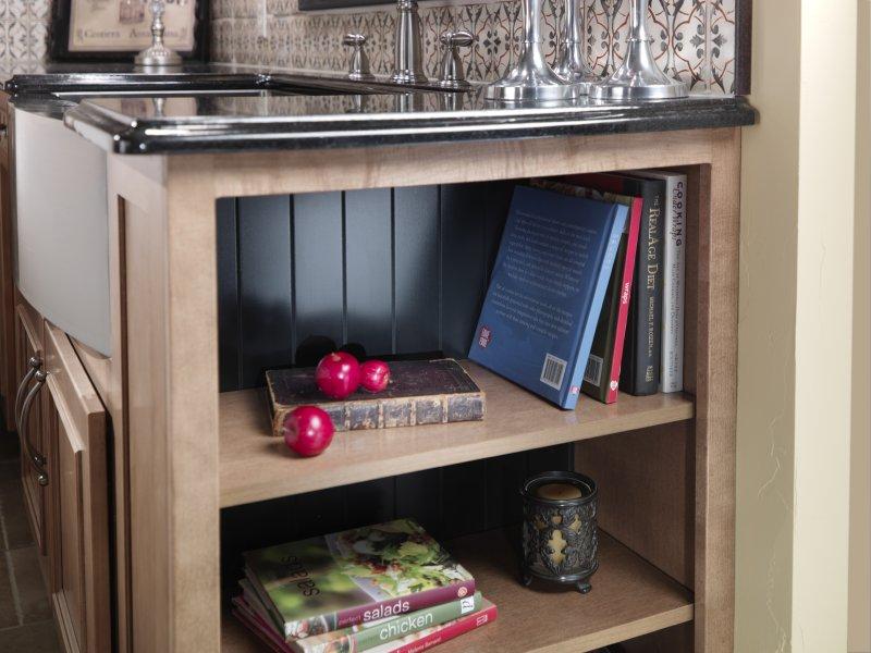 merillat kitchen cabinets damascus steel knife idea gallery | custom countertops kb ...