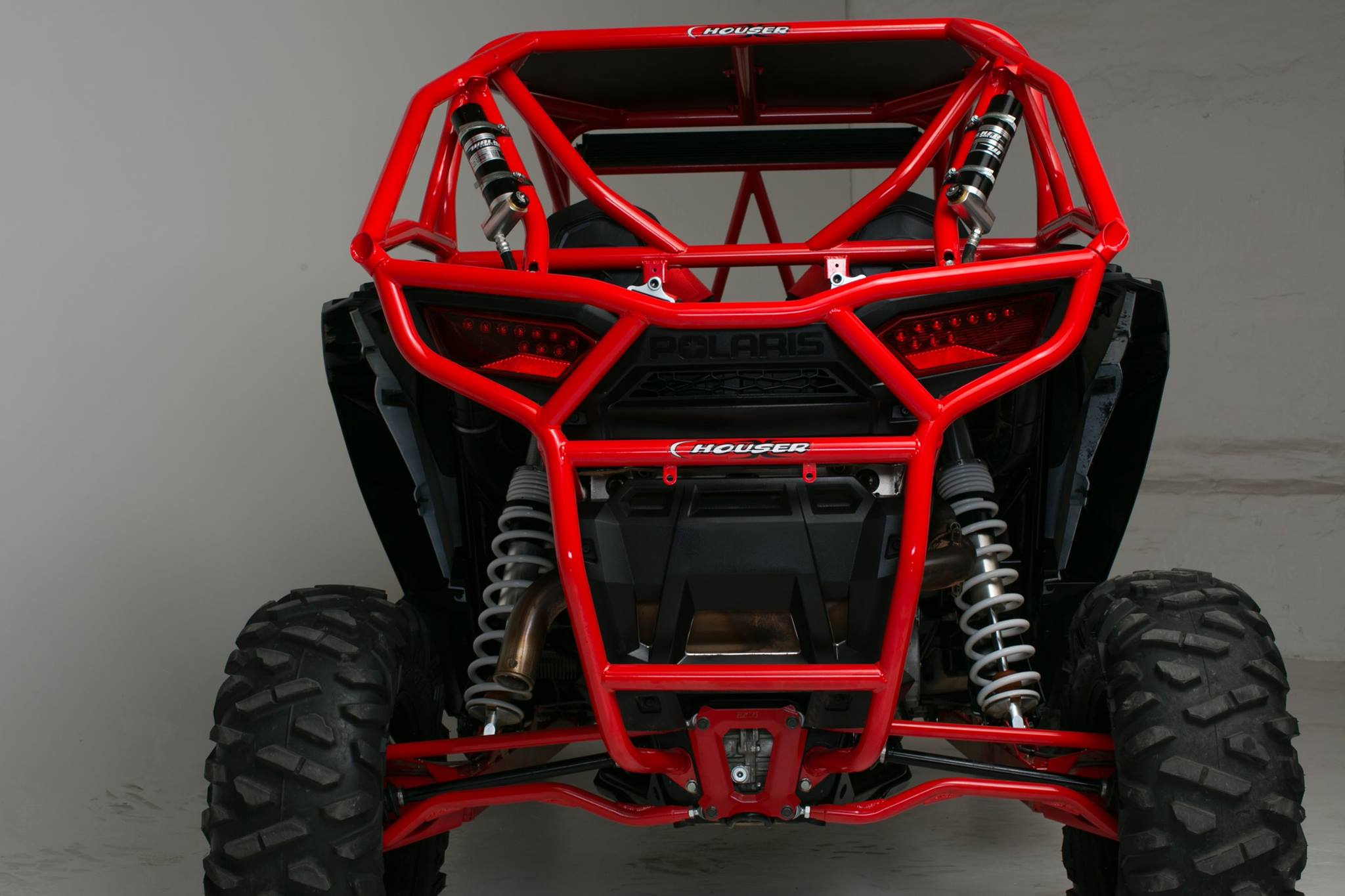 Houser Guardian II Roll Cage