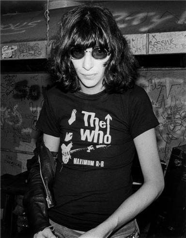 Joey Ramone Fotos 12 Fotos No Kboing
