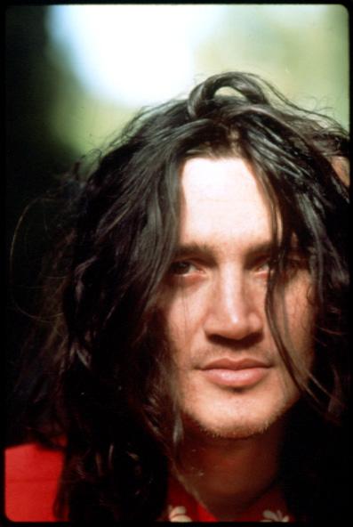 Msica John Frusciante Kboing Msicas Para Voc Ouvir