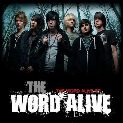 Música - The Word Alive - Kboing Músicas Para Você Ouvir