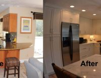 Completed Projects | Kitchen and Bath on the IsleKitchen ...