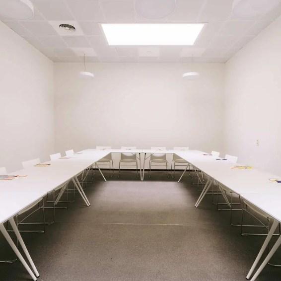 KBR Meeting Rooms