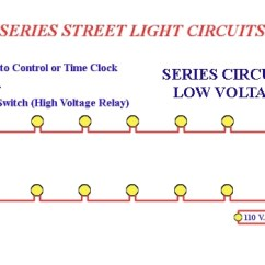 Light Wiring Diagram Loop Raymarine Transducer Understanding Series Street Systems