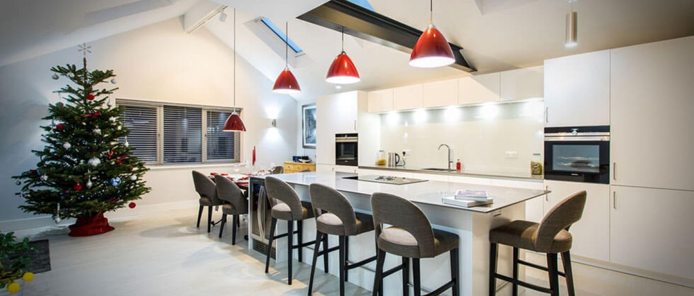 kitchen experts portable sink share their christmas tips kbsa