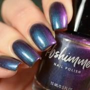 kbshimmer iridescent exposure multi