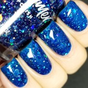 kbshimmer crush blue