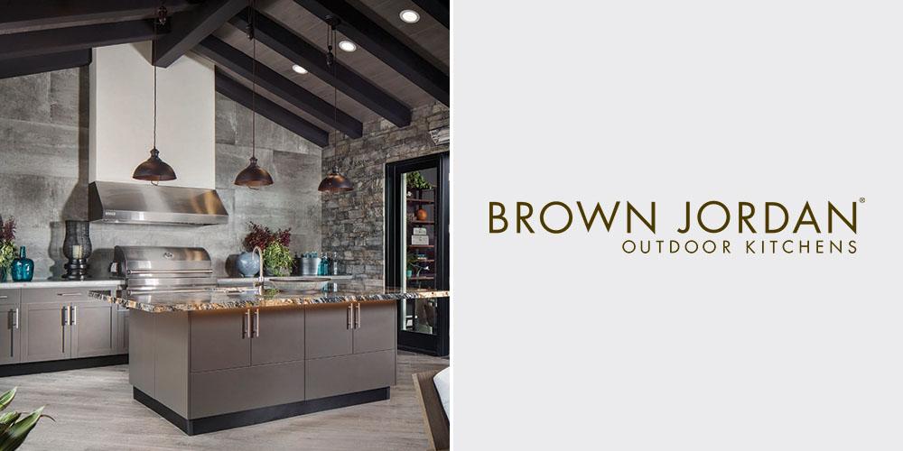brown jordan outdoor kitchens kitchen cabinets design ideas westchester | kbs ...