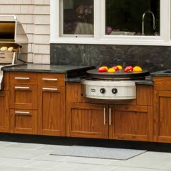 Brown Jordan Outdoor Kitchens Moen Kitchen Faucet Cabinets Westchester, Putnam, Fairfield ...