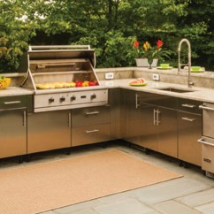 Outdoor Kitchens Closeout Kitchen Cabinets Westchester Putnam Fairfield Kbs Brown Jordan