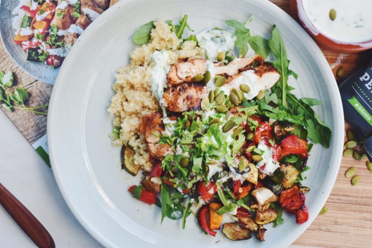 Manage Time with HelloFresh
