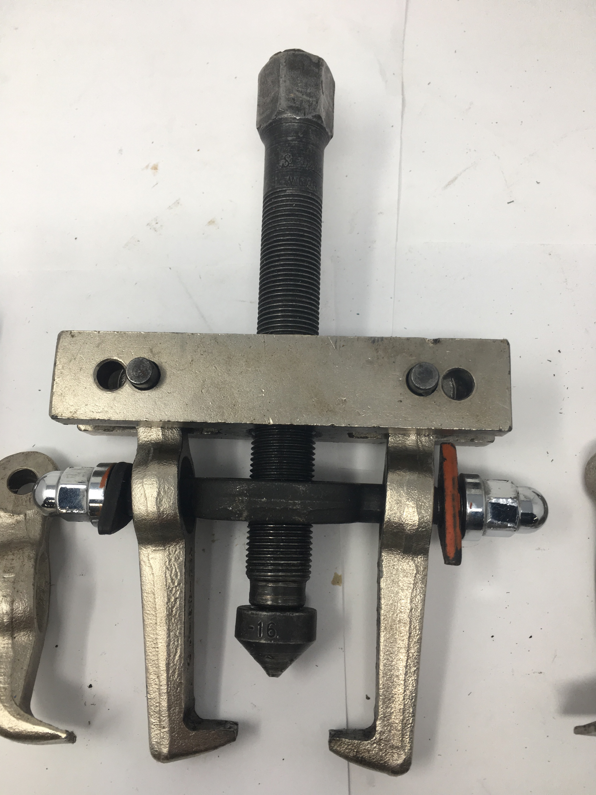 Snap On - CJ86-1 - KB Tools