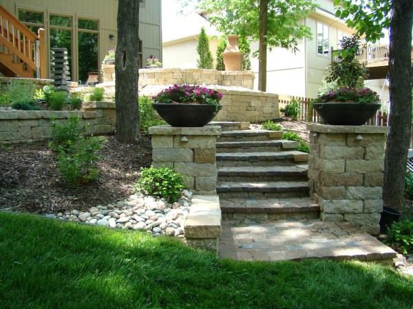 beginer easy landscaping ideas